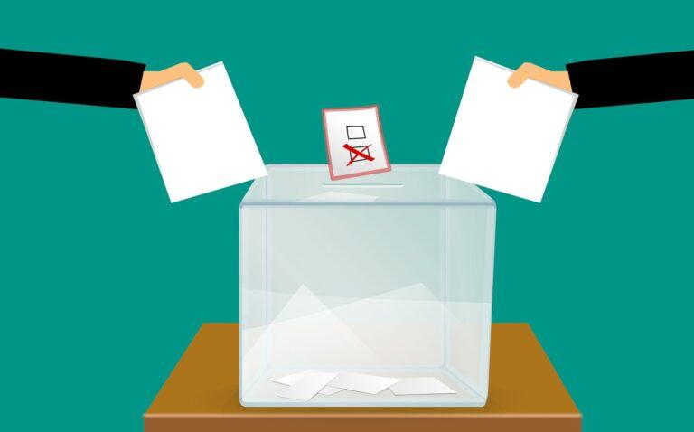 Wybory na delegatów w rejonach stomatologicznych